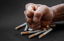 Time to re-energise tobacco control in Australia
